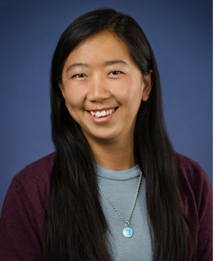 Amina Hughes, North Lake Tahoe Program Manager for SOS Outreach