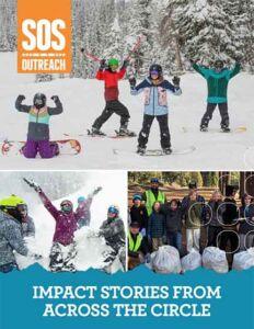 Impact Stories magazine
